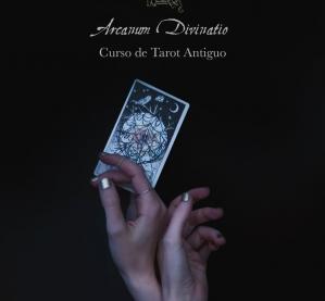 curso de tarot-arcanum-divinatio