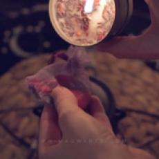 NIVEL III – CURSO ALTAR DE ALTA HECHICERÍA «ARAM MAGICAE»