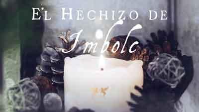 Curso Sabbat El Hechizo de Imbolc - La Rueda del Año Wicca
