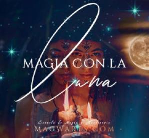Magia con la Luna - Curso - MAGWARTS