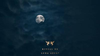 ritual de Luna Azul magia Blanca MAGWARTS