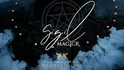 Magia con Sigilos - MAGWARTS