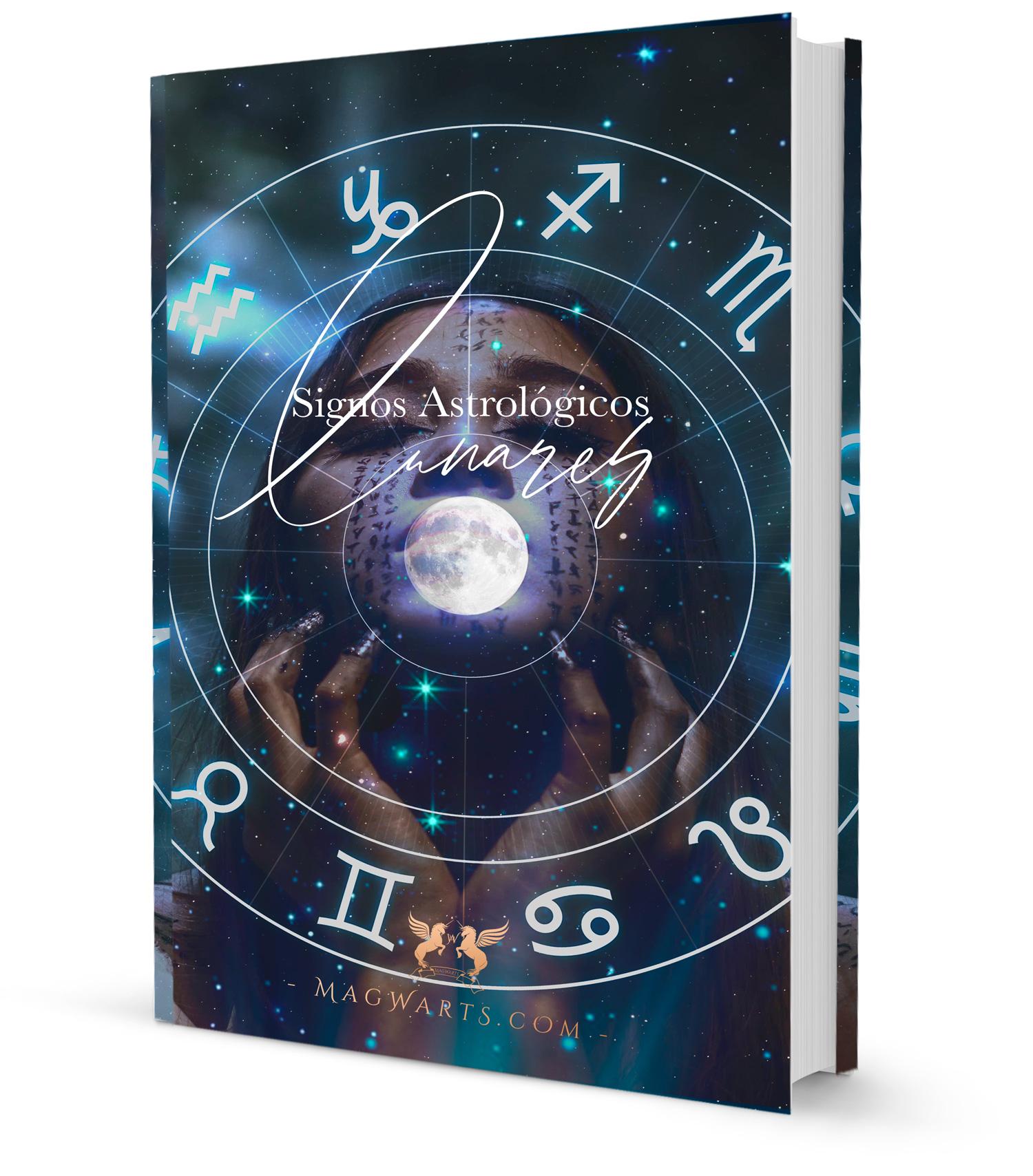 Astrología Lunar - MAGWARTS