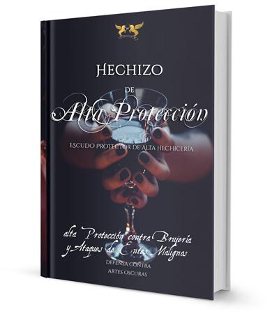 hechizo alta proteccion brujeria magwarts curso