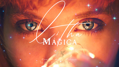 LITHA MÁGICA  - Sabbat Wicca MAGWARTS®