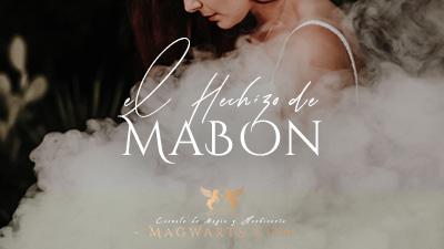 Curso Mabon Sabbat Magia