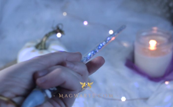 PRIMAVERA - Varita Mágica MAGWARTS®