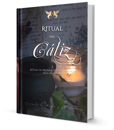 ritual caliz magwarts