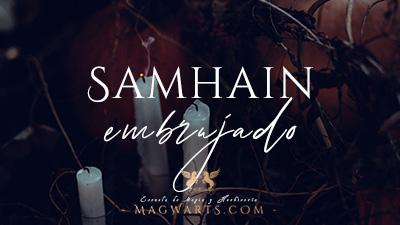 SAMHAIN Curso MAGWARTS